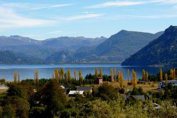 Villa Lago Meliquina
