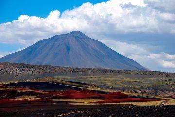 Reserva La Payunia