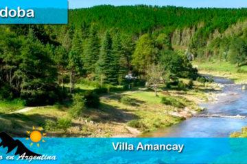 Villa Amancay