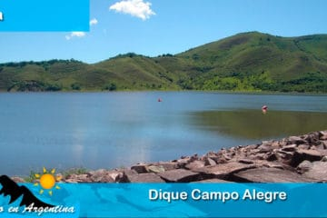 Dique Campo Alegre